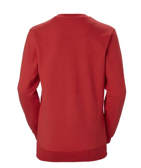 Picture of HELLY HANSEN m pulover 34000 163 HH LOGO CREW