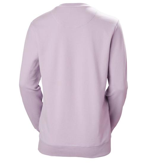 Picture of HELLY HANSEN ž pulover 34003 692 LOGO CREW SWEAT