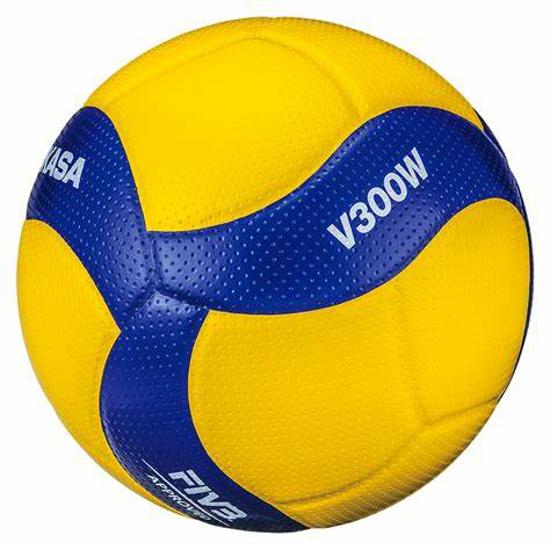 Picture of MIKASA žoga za odbojko V300W