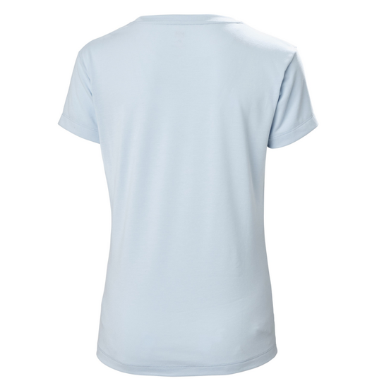 Picture of HELLY HANSEN ž majica 63083 582 SKOG RECYCLED GRAPHIC T-SHIRT