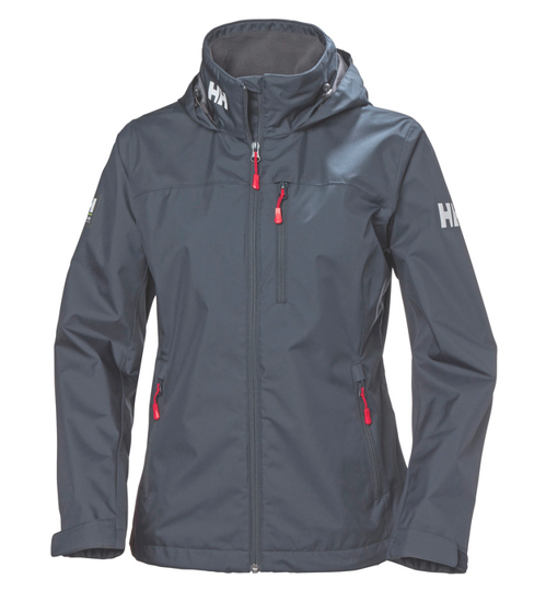 Picture of HELLY HANSEN ž jakna 33891 598 CREW HOODED MIDLAYER JACKET