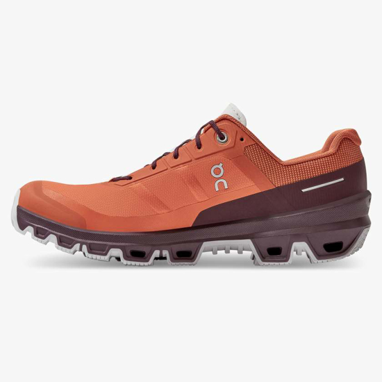 Picture of ON m trail copati 32.99261 CLOUDVENTURE flare/mulberry