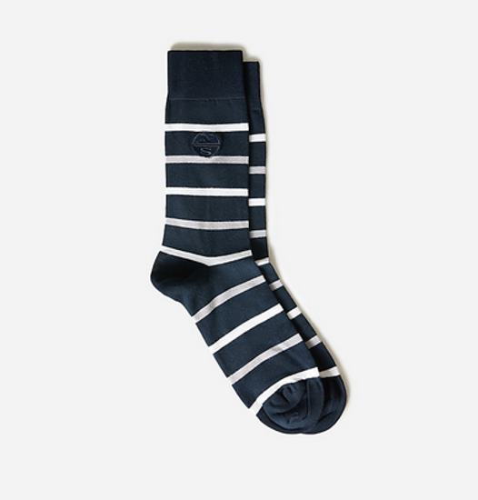 Picture of NORTH SAILS nogavice 623145 C001 BAMBOO BLEND SOCKS