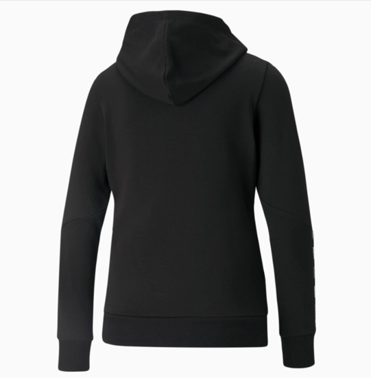 Picture of PUMA ž jopica 589539-01 POWER FULL ZIP