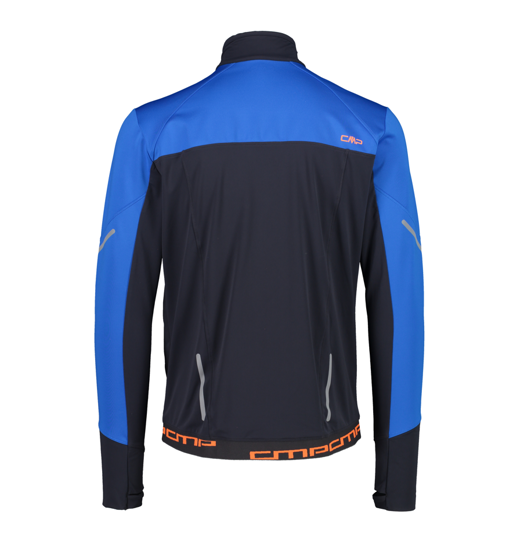 Picture of CMP m softshell 31A2237 N832 JACKET