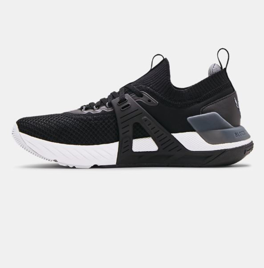 UNDER ARMOUR m copati 3023695-001 PROJECT ROCK 4