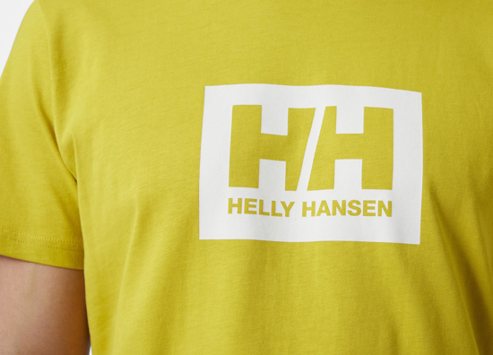 Picture of HELLY HANSEN m majica 53285 380 TOKYO BOX