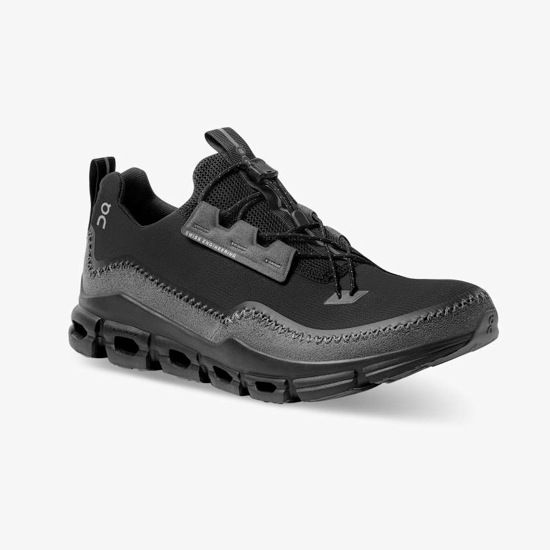 Picture of ON m copati 49.99134 CLOUDAWAY black/rock