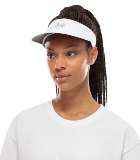 Picture of BUFF šilt 1172510.10 VISOR R-SOLID