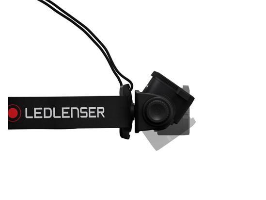 Picture of LED LENSER svetilka 502122 MH7R CORE