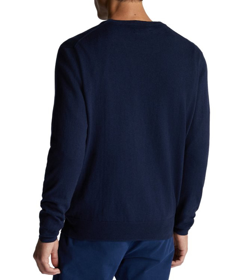 Picture of NORTH SAILS m pulover 699430 0802 WOOL JUMPER