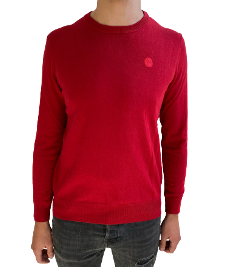 Picture of NORTH SAILS m pulover 699430 0230 WOOL JUMPER