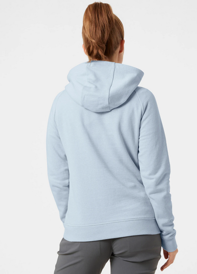 Picture of HELLY HANSEN ž kapucar 62936-582 ORGANIC COTTON HOODIE
