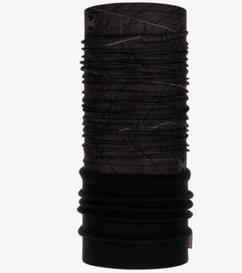 BUFF bandana 120892.999.10 POLAR EMBERS BLACK