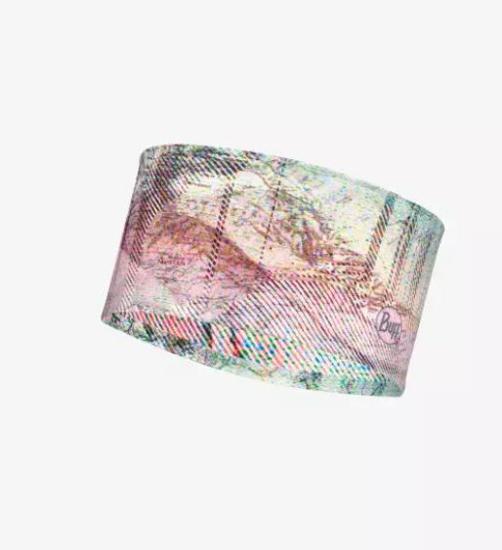 BUFF trak za glavo  126739.537.10 COOLNET UV®+ HEAD PEARLY BLOSSOM
