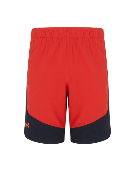 Picture of UNDER ARMOUR m hlače 1366142-839HIIT WOVEN COLOURBLOCK