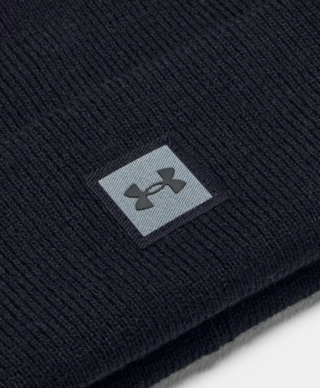 Picture of UNDER ARMOUR kapa 1356707-001 TRUCKSTOP BEANIE