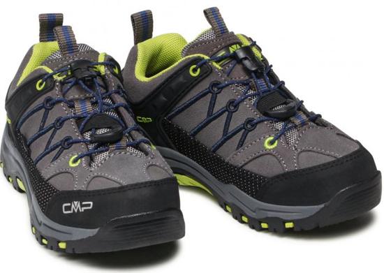 CMP otr pohodni čevlji 3Q13244 35UD KRIGEL LOW WATERPROOF
