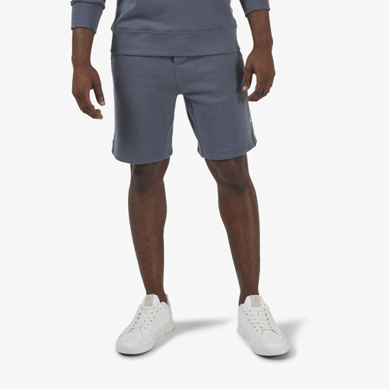 Picture of ON m hlače 155.00321 SWEAT SHORTS dark