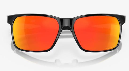 Picture of OAKLEY sončna očala 9460-17 PORTAL X Prizm Ruby Polarized