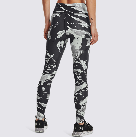 Picture of UNDER ARMOUR ž legice 1365646-010 OUTRUN THE STORM TIGHT