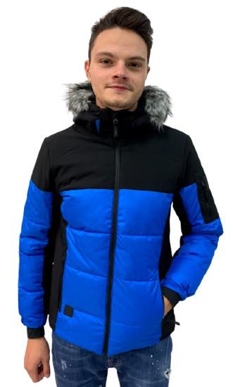 Picture of ICEPEAK otr bunda 8 50043512I 350 LENS JR