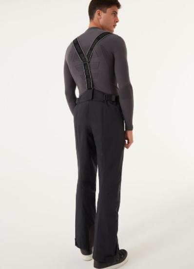 Picture of COLMAR m smučarske hlače 1423 1VC 99 STRETCH SALOPETTES black