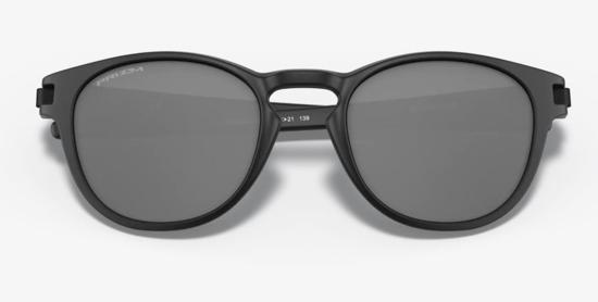 Picture of OAKLEY sončna očala 9265-27 LATCH Prizm Black