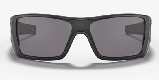 Picture of OAKLEY sončna očala 9101-04 BATWOLF Grey Polarized