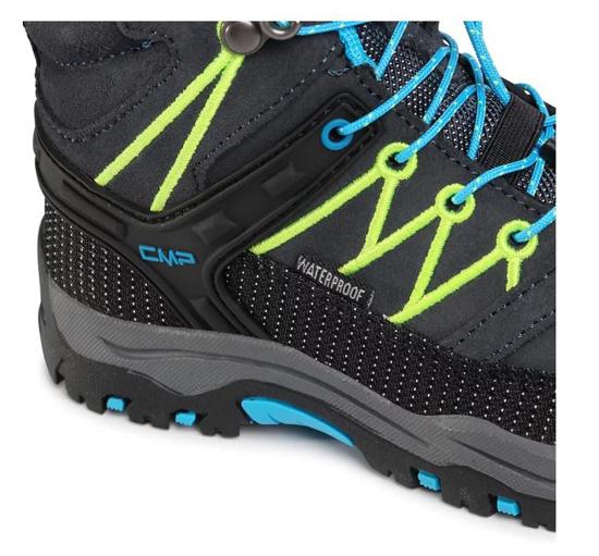 CMP otr pohodni čevlji  3Q12944 34UF RIGEL MID WATERPROOF